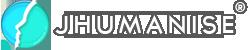 Jhumanise Logo